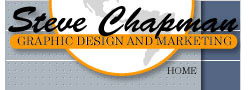 Central Florida Graphic Design and Marketing by Steve Chapman